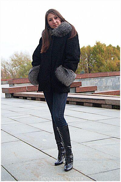 Описание: Шубы дубленки цена - модные