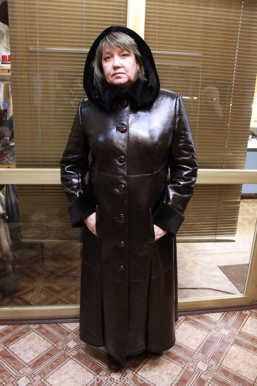 зимняя дубленка женская - Все о моде