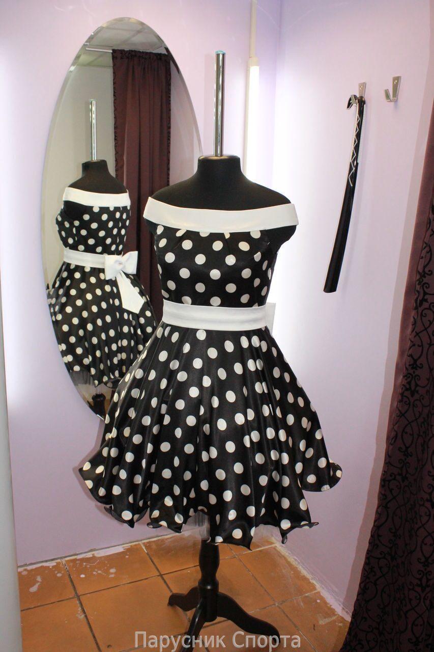 Ретро платье где купить 8