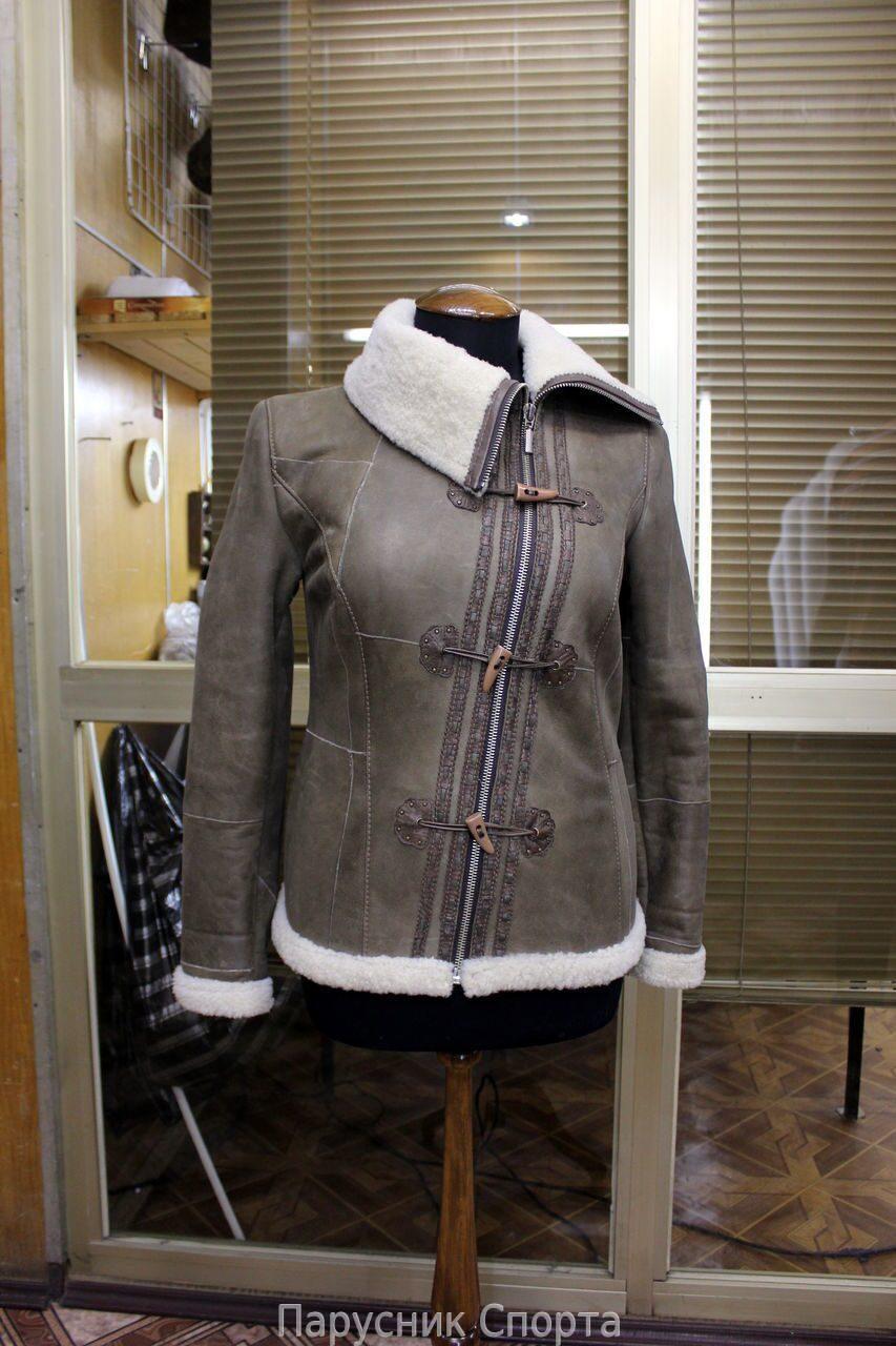 Купить меховое пальто в Киеве на meha.kiev